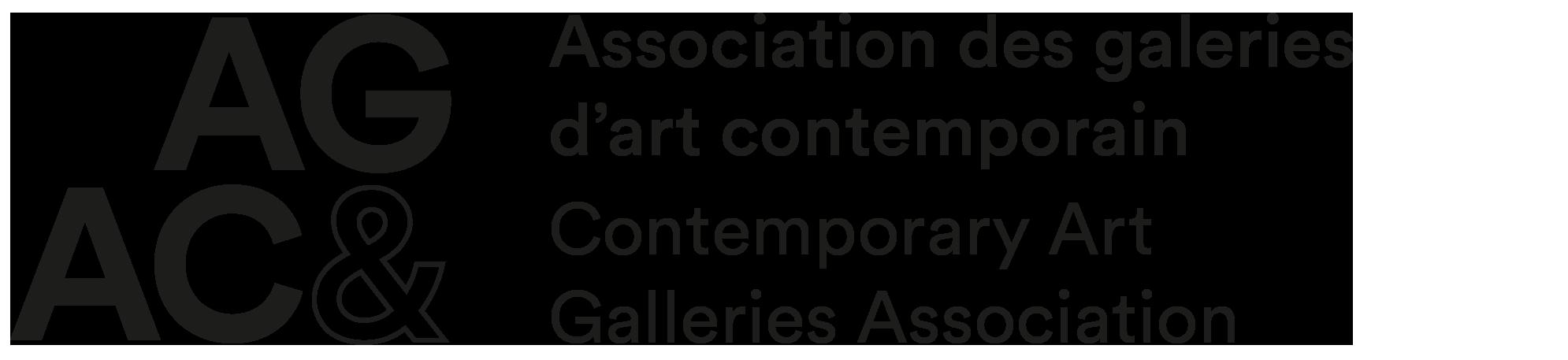 Association des galeries d'art contemporain (AGAC)