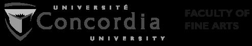 Concordia University, Faculty of Fine Arts