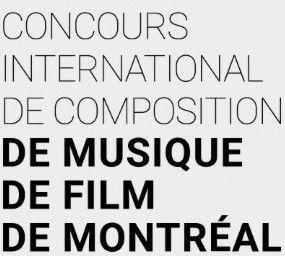 Concours international de composition de musique de film de Montréal (CCMFM)