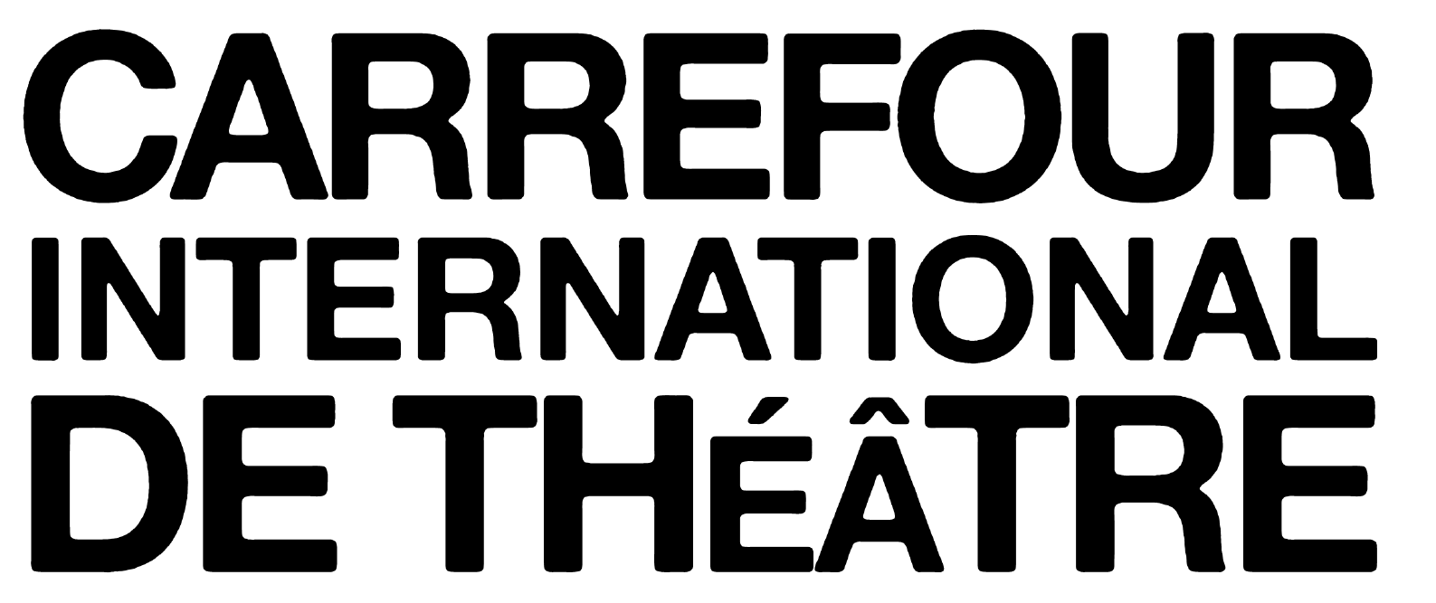 Carrefour International de Théâtre de Québec