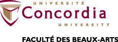 Faculté des beaux arts - Concordia
