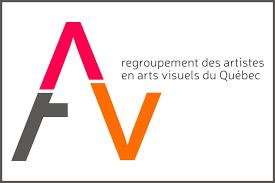 RAAV - Regroupement des artistes en arts visuels